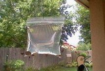 устройство от мух