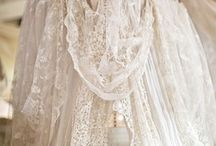 lovely lace / by e bouter