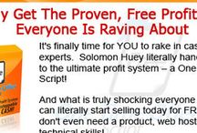 Free One Time Offer Script