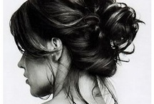 Haircuts and DIY Hairstyles / An album with haircuts i like to have and hairstyles tutorials  / by María G.M