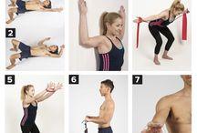 Climbing exercises