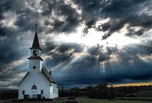 Living in Kansas / by Brenda Riebel