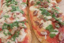 Pizza,calzoni,piadine e torte salate / Pizza,calzoni,piadine e torte salate