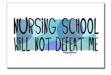 Nursing School Hell