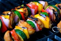 Grilling / Here are some great recipes to get you in grilling mode!