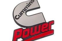 All things Cummins Diesel / All Cummins Diesel related merchandise and products.
