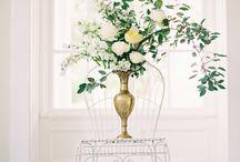 Roxanne: wedding ideas / Ceremony, lighting & table scape