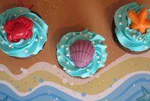 Little Mermaid Birthday Party / by Danielle Harper