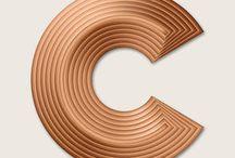 C - c / Billeder af bogstavet 'C'