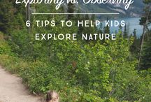 Travel - Outdoor Adventures