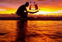 THE BEST SUNSET SPOT BALI