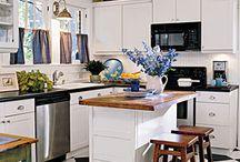 kitchens  / by Paula Munts