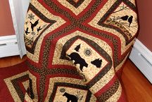 Quilts / by Debbie Eisenbraun