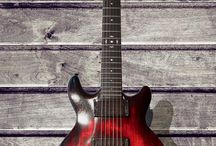 colombani guitars