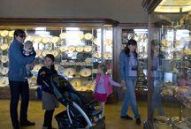 Nati con la cultura - Famiglie in museo/Families at the museum / Famiglie con bambini 0-3 anni che esplorano il museo e diventano cittadini della cultura fin dai primi passi. #naticonlacultura #natividigitali