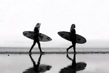 Wanderlust Surfing / Dedicated to those who love to Wanderlust