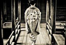 kimono / by Stephanie Clemens