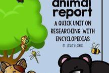 Plants&Animals Unit Plan