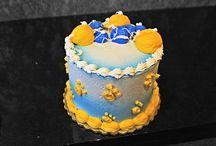 Cakes...Cakes...Cakes