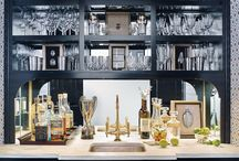 Home Bar Inspiration
