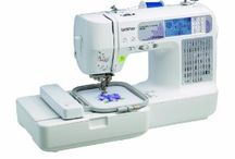 Embroidery Machines / Some of the best embroidery machines available today