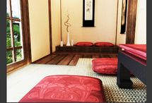 Mu guest room
