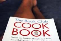 The Bookclub Cookbook Cooking Crew / Cooking thru Judy Gelman's The Book Club Cookbook, Revised Edition: Recipes and Food for Thought from Your Book Club's Favorite Books and Authors. July 2015-July 2016