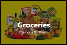 Groceries / Shop grocery online. Get the latest grocery coupons from askmegrocery, grofers, bigbasket. Use the grocery coupons and save on shopping.