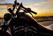 Acessórios Wingscustom / Acessórios para motos custom.