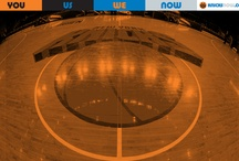 Knicks Wallpapers / by New York Knicks