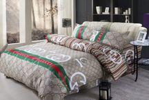 Bedding Sets / Luxury & Famous Brands Bedding Sets