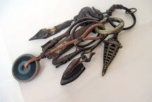 Amulets-Charms