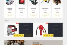 Responsive Magento Theme With Page Builder / We created magento themes that built with amazing drag and drop Pages Builder. With the page builder you can easily create your own layouts based pre-made ones.