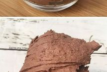 Easiest Chocolate Mousse