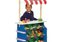 grocers shop