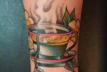 Tattooed life.... / by Christina Alvarez