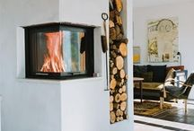 Our house: Living room inspiration / by Lina Rudin