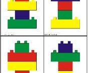 LEGO STAVBY