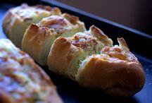 Bread Boats