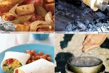 Camping Food, ideas