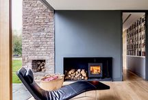2015's Top Design Trends / Here are some of 2015's clever design trends that you could borrow for your own dream home project