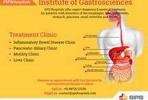 Gastroenterology and GI Surgery Hospital in Ludhiana India