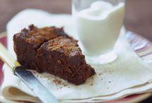 Recipes - Gluten / Sugar Free
