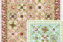 Sewing-Quilting / by Susie McCormick