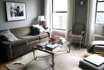 Home Decor / Inspiration for beautiful rooms