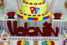 Cumpleaños - Piñon Fijo