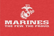 the few  the proud