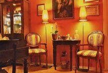 Alchemy Day Spa Warszawa / Alchemy Day Spa Warszawa to salon kosmetyczny gdzie zabiegi wykonywane są w sposób tradycyjny, przy użyciu % naturalnych kosmetyków Artesania