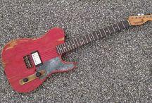Roadhouse Guitars
