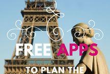 My trip to Paris 14-15/10/16